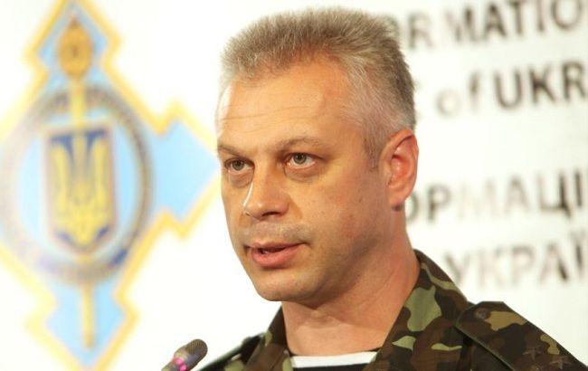 Лысенко рассказал о четырех источниках набора контрактников в ВСУ