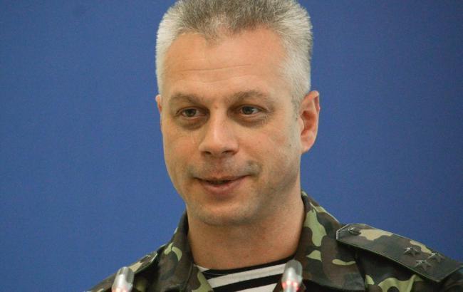 В зоні АТО за добу загинув один боєць і 12 поранені, - АПУ