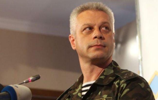 В зоне АТО за сутки погибли 3 украинских военных, 8 ранены