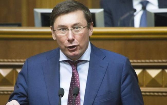 У справах про злочини на Майдані 147 обвинувачувальних актів направлено до суду, - Луценко