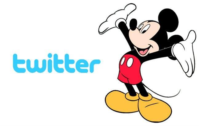Фото: Disney может купить Twitter (kotaku.com)