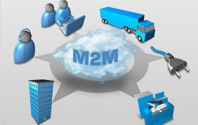 Фото: кількість М2М-карт в мережі lifecell зросла на 53%