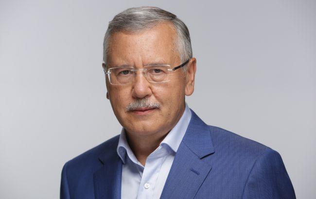 Гриценко выиграл суд по иску к ЦИК