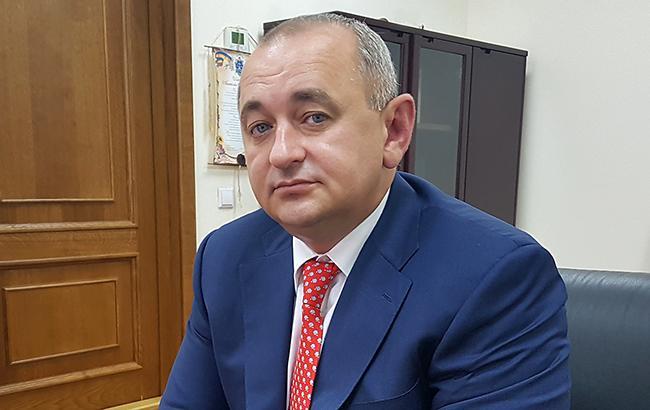 З правом на подання апеляції заарештовано 16 податківців часів Януковича, - Матіос