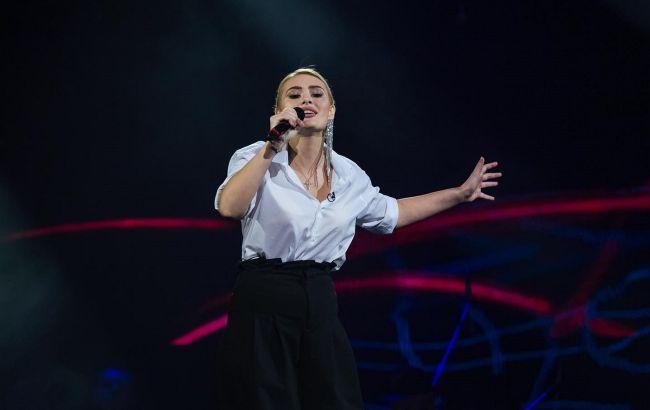 Голос країни 2021: онука президента України розчарувала своїм виступом