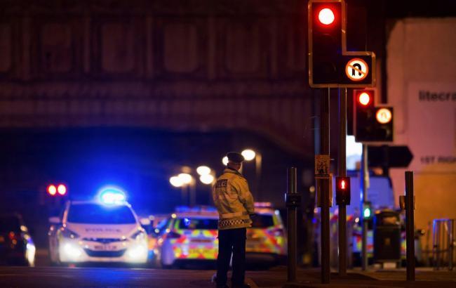 Теракт вМанчестере: милиция задержала еще двоих подозреваемых