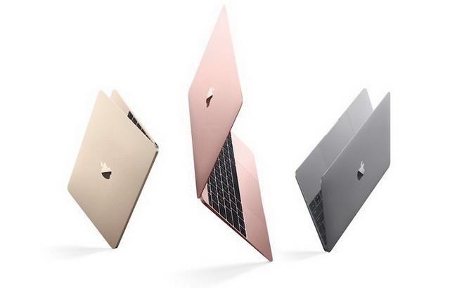 """Фото: пополнение модельного ряда """"яблочных"""" лэптопов (CNews)"""
