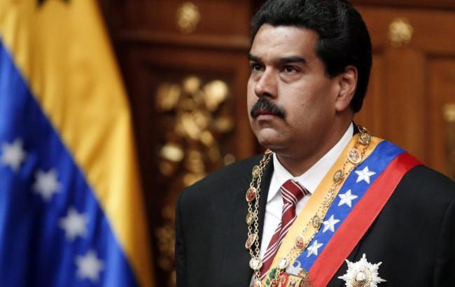 Мадуро предложил сделать союз нарынке нефти сучастием ОПЕК иСША