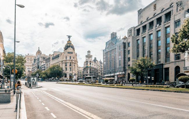 У Мадриді посилюють обмеження на масові заходи