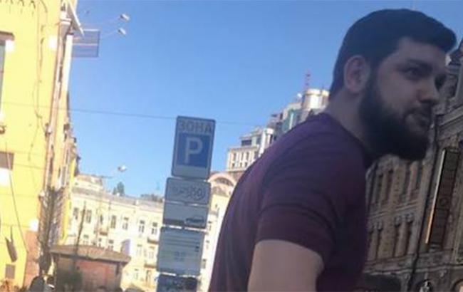 Подозреваемый визбиении депутата Рады схвачен вАзербайджане