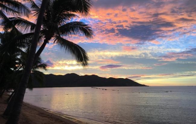 Фото: Пляж (pixabay.com)