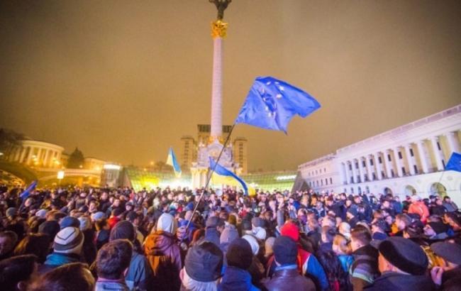 Суд столицы признал события прошедшего года вКиеве госпереворотом