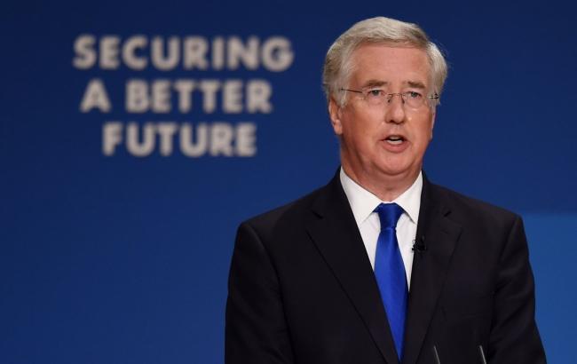 Британия сохранит санкции против России до полного выполнения условий минских соглашений