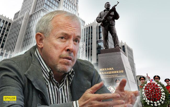 Андрей Макаревич (Коллаж РБК-Украина)