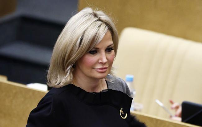 Фото: Мария Максакова (interfax.ru)