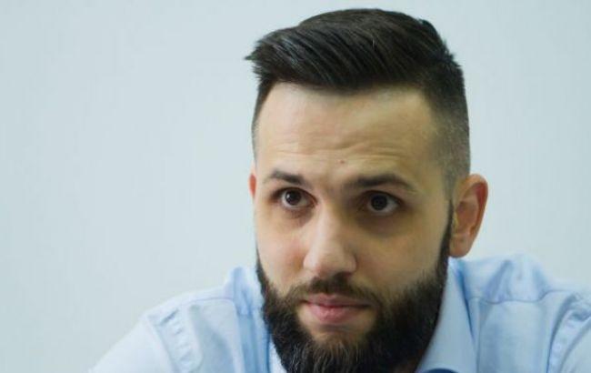 Кабмин назначил Максима Нефьодова первым замминистра МЭРТ