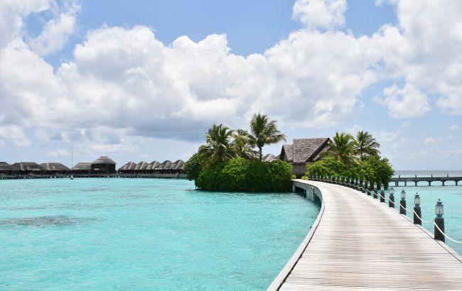На треть дешевле: стоимость отдыха на Мальдивах снижается в ноябре