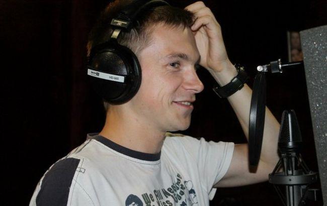 В зоне АТО погиб украинский музыкант Николай Гордийчук