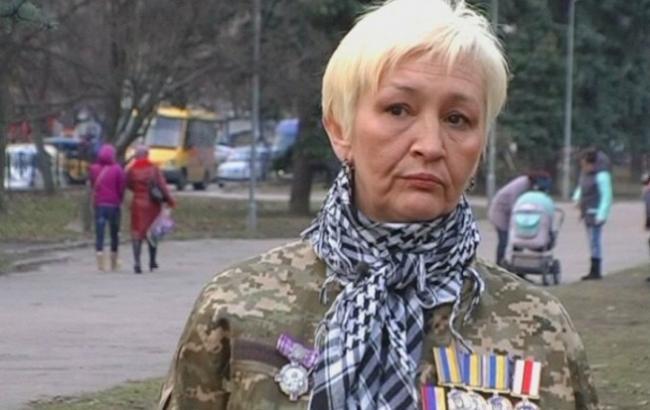 Фото: Татьяна Борисенко (112.ua)