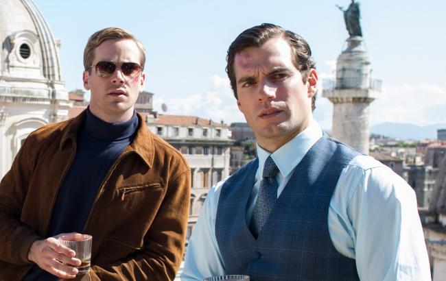 Лучшие боевики 2015 года: топ-7 лучших кинокартин