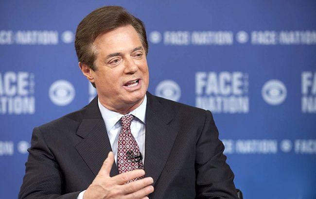 Куратор розслідування про втручання Росії у вибори в США займеться справою Манафорта, - AP