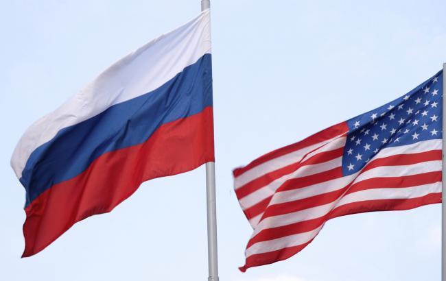 Фото: США продолжат контакты с Россией для предотвращения инцидентов в небе Сирии