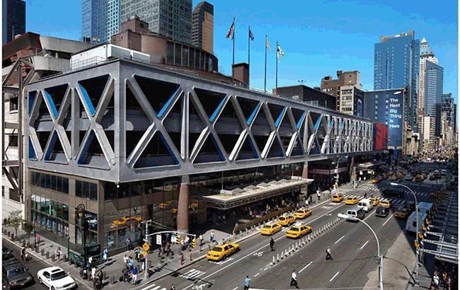 Вибух у Нью-Йорку: опубліковано відео