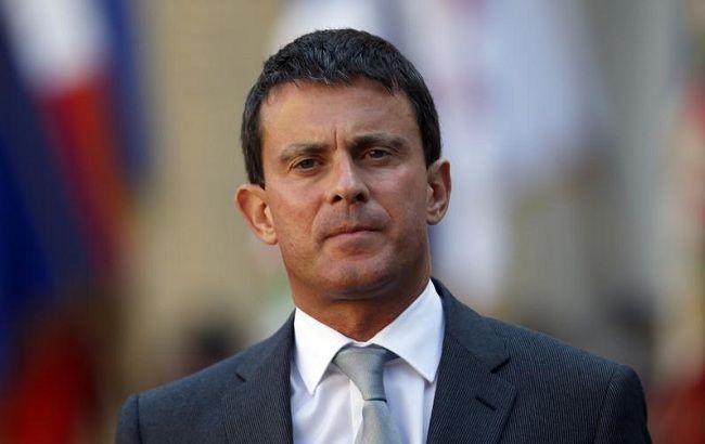 Премьер Франции предупредил: будут новые теракты, будут невинные жертвы