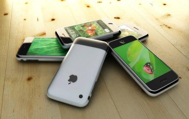 Фото: для майбутніх iPhone зроблять нові акумулятори
