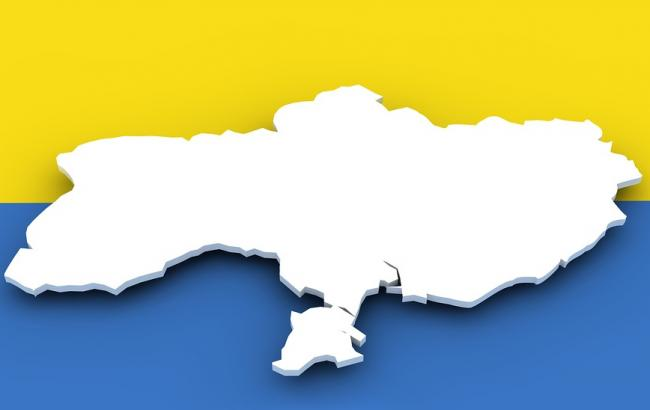 """У Казахстані Україну """"позбавили"""" Криму"""