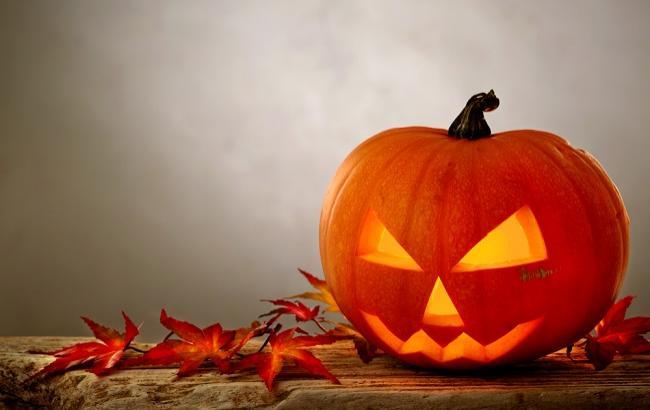 Фото: Хеллоуин 2016 (marialedda.com)