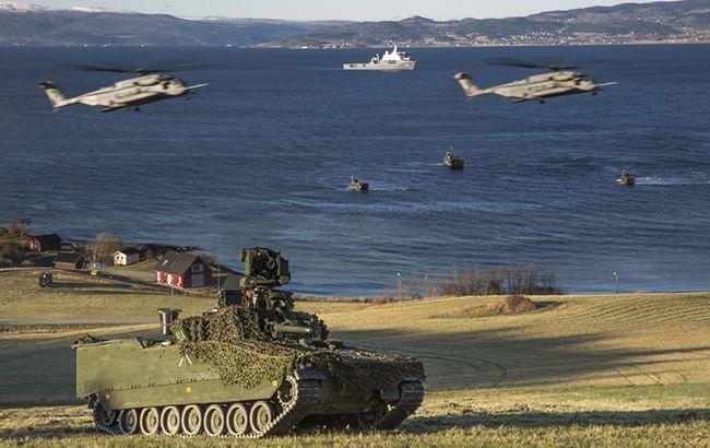 Міноборони Норвегії заявило про втручання військових РФ в роботу GPS