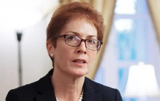 Йованович: США рассчитывает, что Украина расследует подозрительные факты вэлектронных декларациях