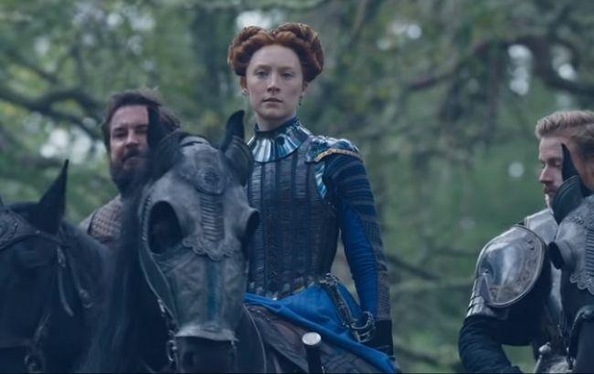 мария королева шотландии смотреть онлайн трейлер на