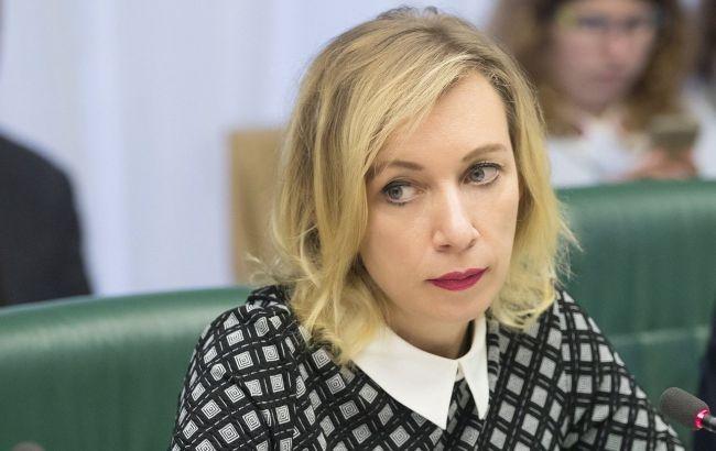В России снова заявили о якобы выходе Украины из минских соглашений