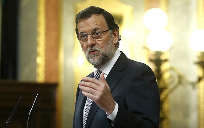 Премьер Испании обратился к Барселоне с ультиматумом