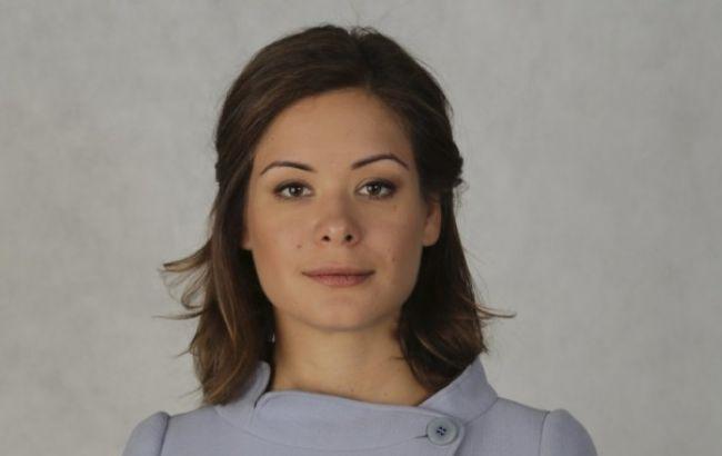 Фото: Гайдар відмовилася від російського громадянства