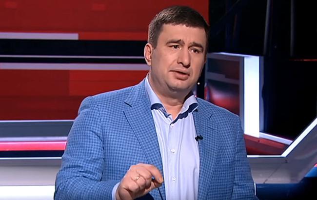 """""""Вы должны сказать """"спасибо"""": экс-нардеп на росТВ заявил, что боевики """"ЛДНР"""" могли дойти до Киева"""