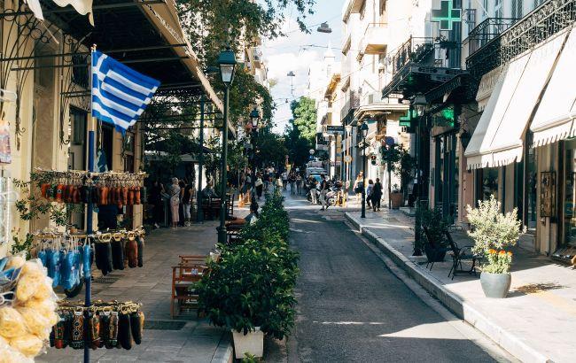 Низкие цены и комфортная погода. Почему октябрь – идеальное время для поездки в Афины