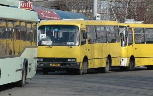 Фото: Столичний автотранспорт (pl.com.ua)