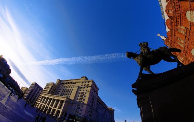 За фактом пошкодження пам'ятника Жукову вОдесі відкрили кримінальне провадження