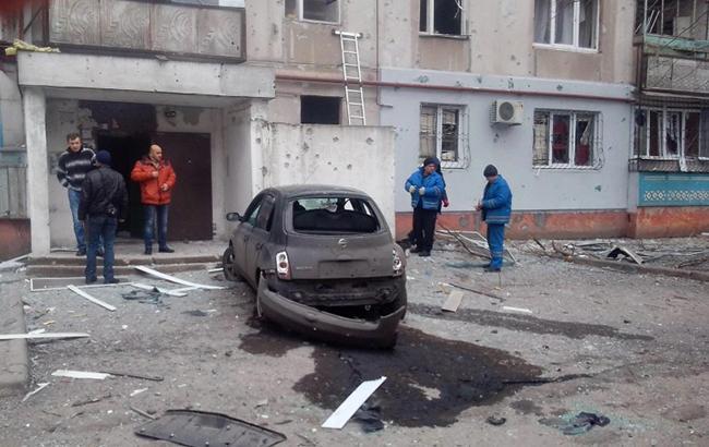 Годовщина обстрела Мариуполя: украинцам напомнили о погибших