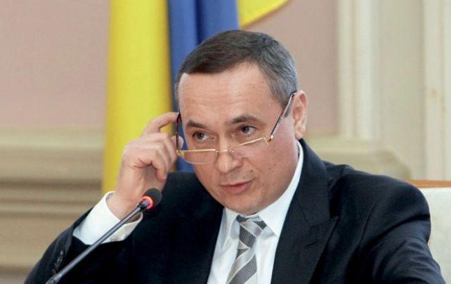 """Мартыненко заявил, что упоминания его имени стали """"идеей фикс"""" для руководителей НАБУ"""
