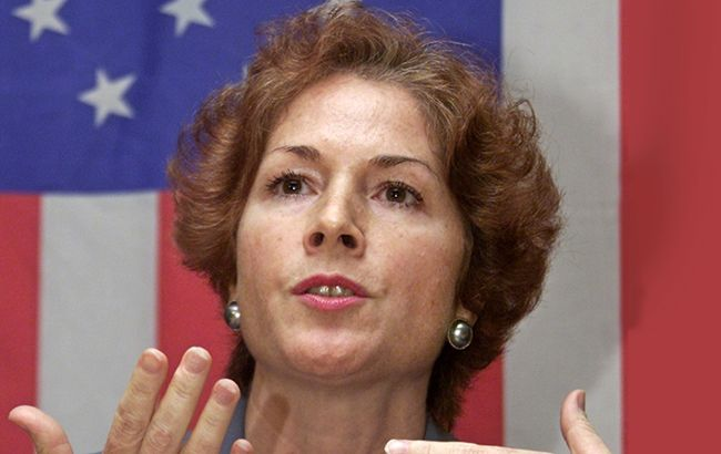 Фото: Йованович стала новым послом США в Украине