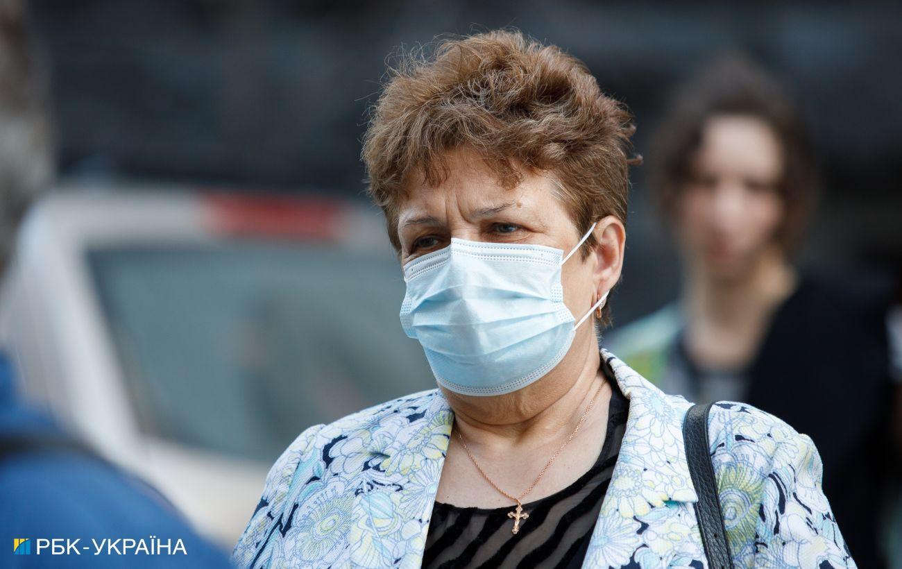 08:14 В Украине растет число новых COVID-случаев: за сутки 846 заражений