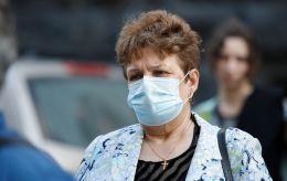 В Украине растет число новых COVID-случаев: за сутки 846 заражений