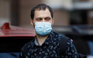 Коронавирус в Украине: за сутки заболели 11 288 человек и более 200 умерли