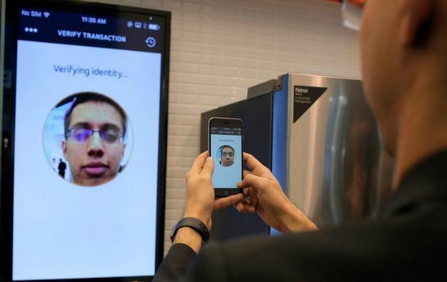 Фото: в Японії тестують технологію розпізнавання осіб для платежів (gizmonews.ru)