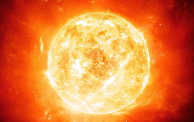 Фото: Сонце (mrsgeek.com)