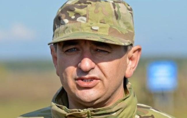 Військова прокуратура порушила справу за фактом катастрофи Су-25 під Запоріжжям